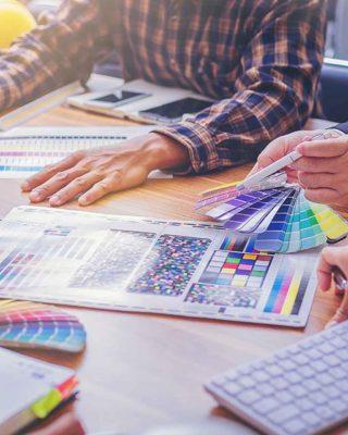 branding services printitg design